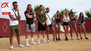 Ex On The Beach Italia stagione 2 episodio 2