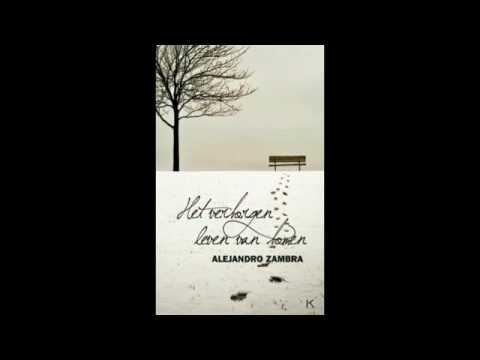 Download Obalive - Het verborgen leven van bomen / Alejandro Zambra