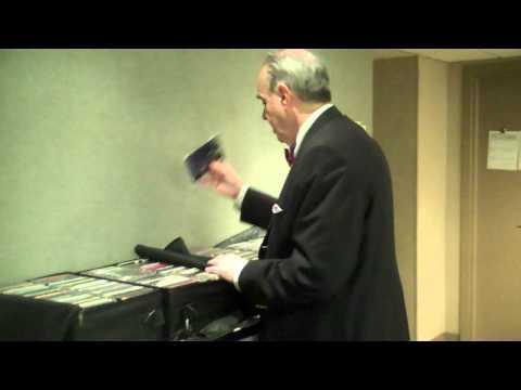 Behind the Scenes w/ John Batchelor: The Music
