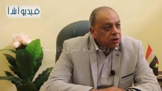 بالفيديو مدير مطار أكتوبر يوضح تفاصيل احتفالية  نادي الطيران باستقبال رالى
