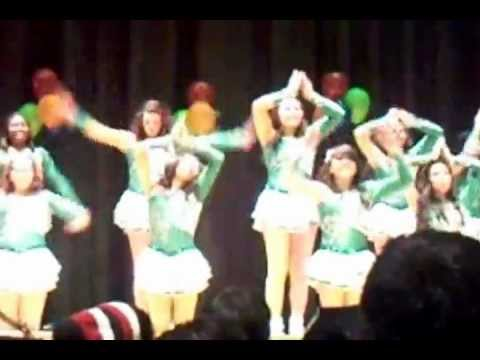 van nuys middle school drill team. A  2012
