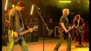 The Offspring - You're Gonna Go Far, Kid (Eurockeennes 2008)