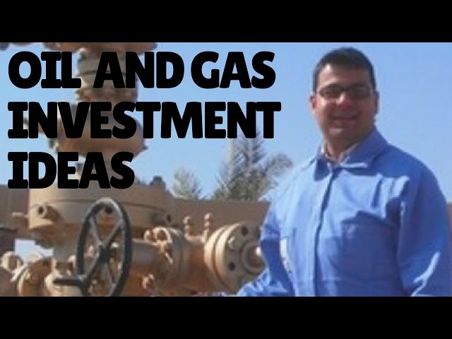 Oil and Gas Analyst Gaurav Sharma