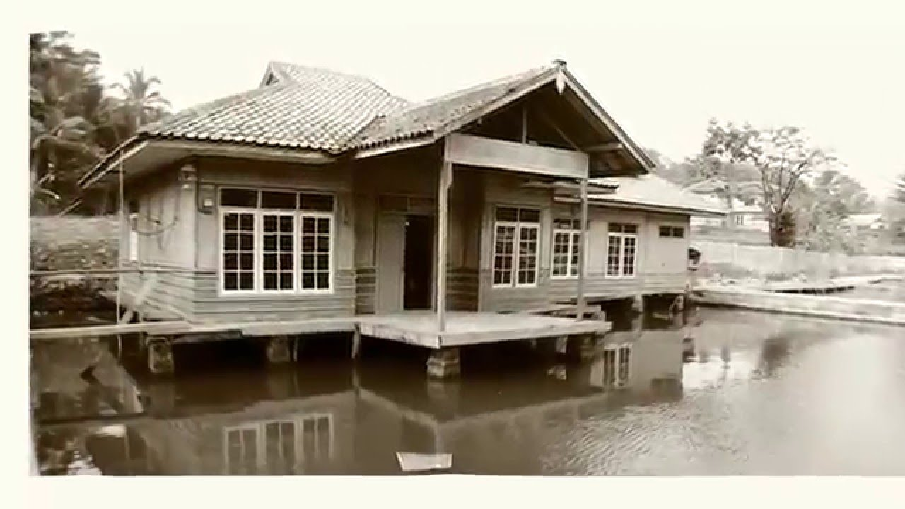 Rumah Kayu Indonesia  Instrumen Suling Sunda YouTube