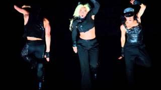 Lady Gaga Instrumental Medley