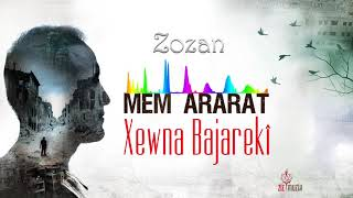 Mem ARARAT / Zozan (Kurdish,English&Turkish Lyrics)