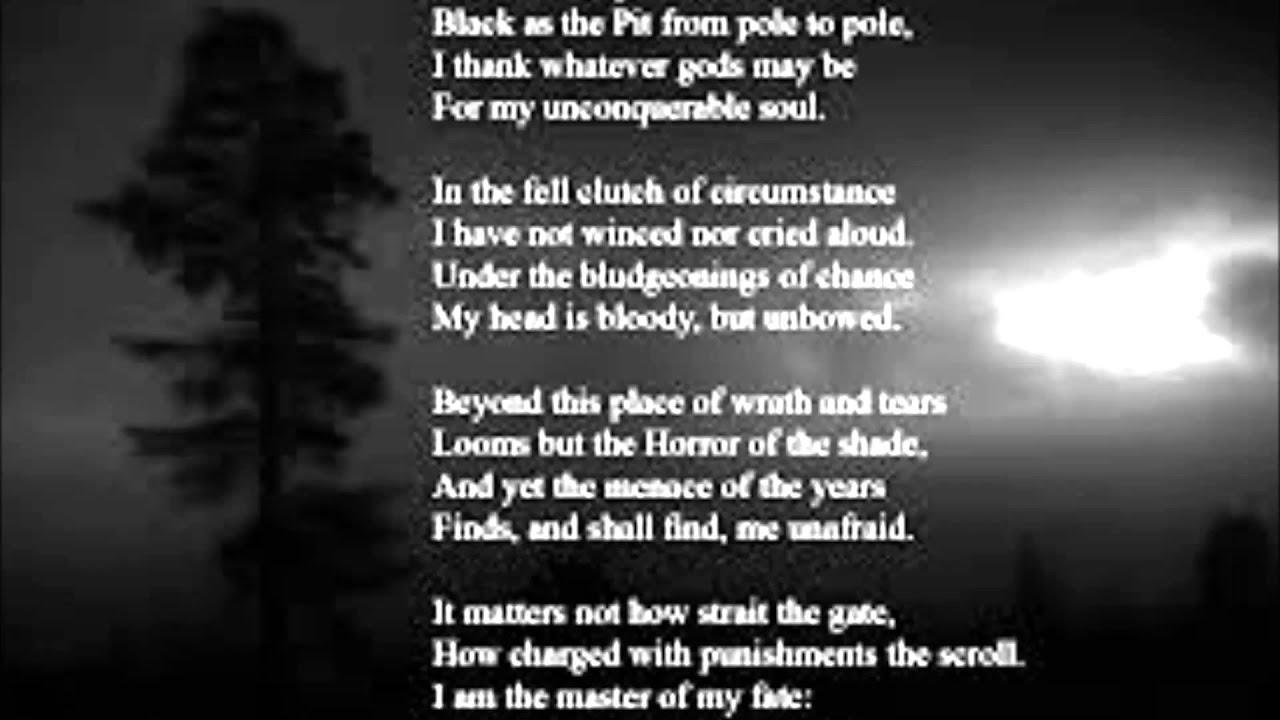 William Ernest Henley Poems 7