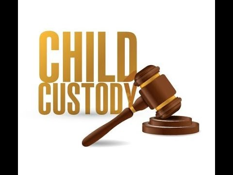 Child Custody, Parental Rights-What you don't know can HURT YOU!