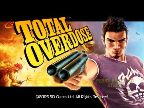 total overdose trainer free  for pc torrent
