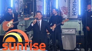 Love You Anymore - Michael Bublé new song (written by Charlie Puth)