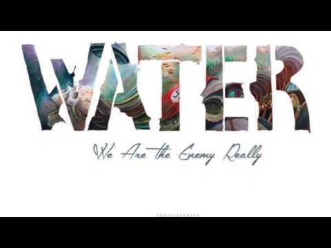 05.Uncomfortable-WATER[Mixtape]
