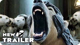 COMIC CON 2019 Trailer Compilation   SDCC 2019 All Trailers from Day 1