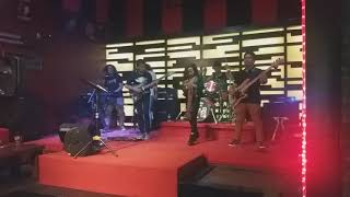 Asi band - welcome to the jungle
