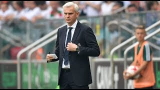 Jacek Magiera: Legia dokonała rzeczy niemożliwej