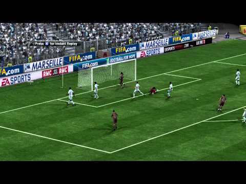Jimmy Briand Goal