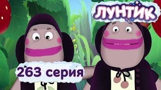 Лунтик и его друзья - 263 серия. Костюмы