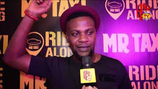 IT IS IMPORTANT FOR COMEDIANS TO BE VERSATILE - MC SHAKARA
