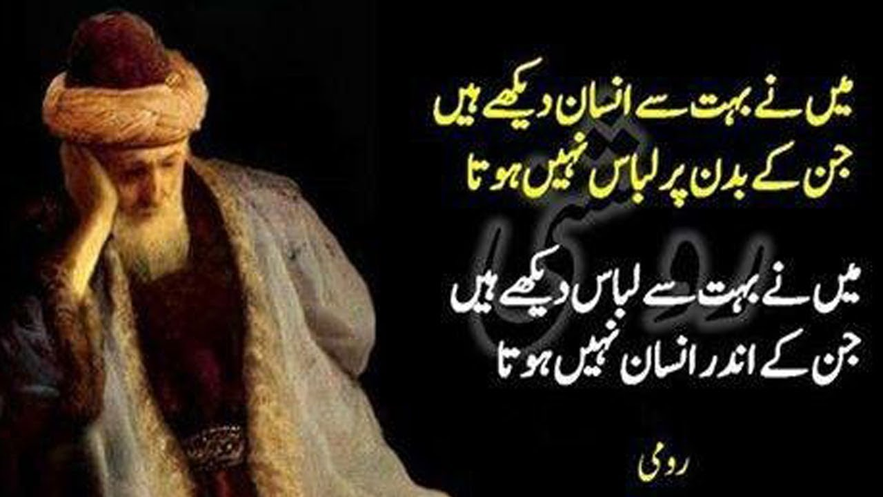 Most Heart Touching Collection of Precious Words Urdu Life ...