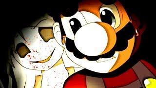 MARIO HORROR GAME   Mario The Music Box Gameplay [Part 1] RPG Horror