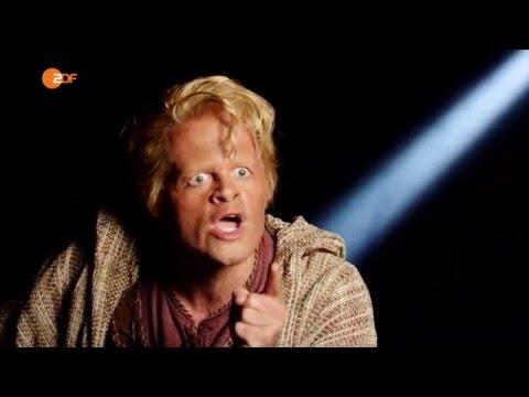 Kinski, Melchior, Balthasar - Sketch History | ZDF