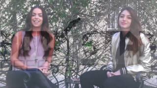 celine Farach interview