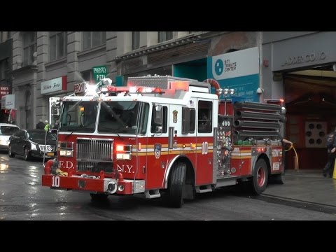 FIRE DEPARTMENT OF NEW YORK (FDNY COLLECTION)