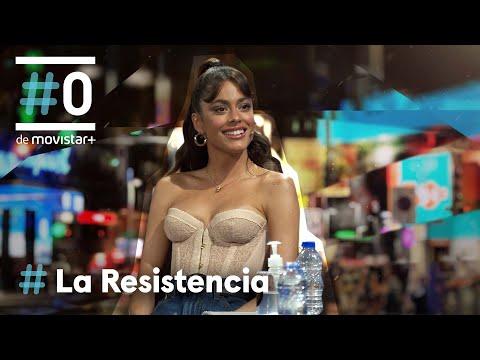 LA RESISTENCIA - Entrevista a Tini   #LaResistencia 14.09.2021