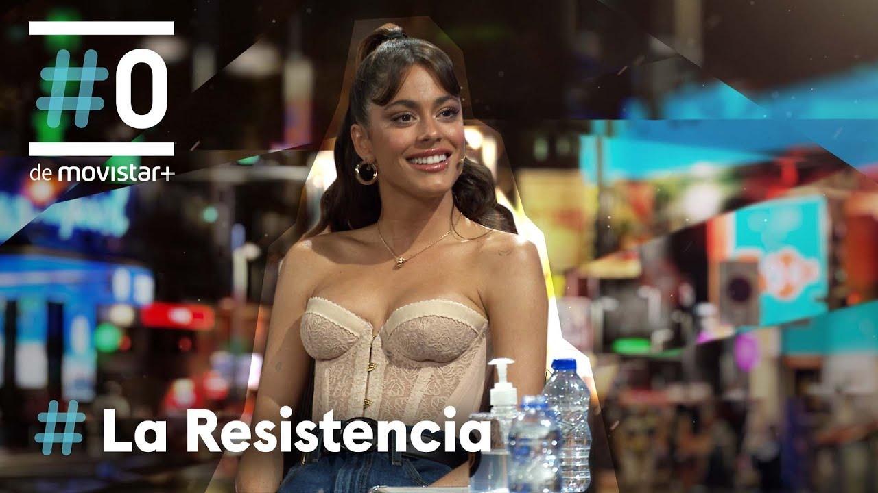 Download LA RESISTENCIA - Entrevista a Tini | #LaResistencia 14.09.2021