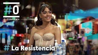 LA RESISTENCIA - Entrevista a Tini | #LaResistencia 14.09.2021