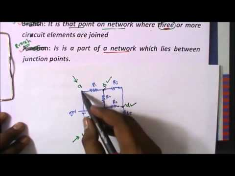 Lecture 1.2 KCL KVL Dependent and Independent Sources