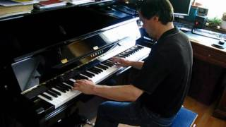 Bumble-Boogie (Hummelflug) played by the Austrian piano master Hannes Otahal