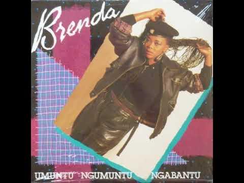 Brenda Fassie - Goeie More More More (1988)