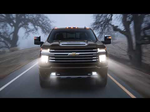 2020 Chevrolet Silverado 2500 HD | Landers Chevrolet of Norman
