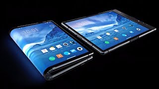 Tech Week #7 Seria 11: Smartfon przyszłości już tu jest?