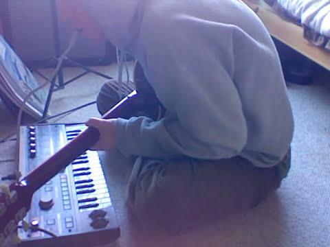 microkorg tutorial guitar and vocoder youtube rh youtube com korg microkorg user manual pdf korg microkorg user manual