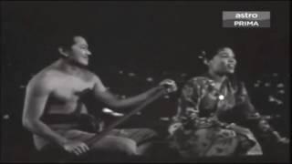 Video OST Anakku Sazali 1956 - Itulah Sayang (Tanya sama Hati) - P.Ramlee, Normadiah download MP3, 3GP, MP4, WEBM, AVI, FLV Juli 2018