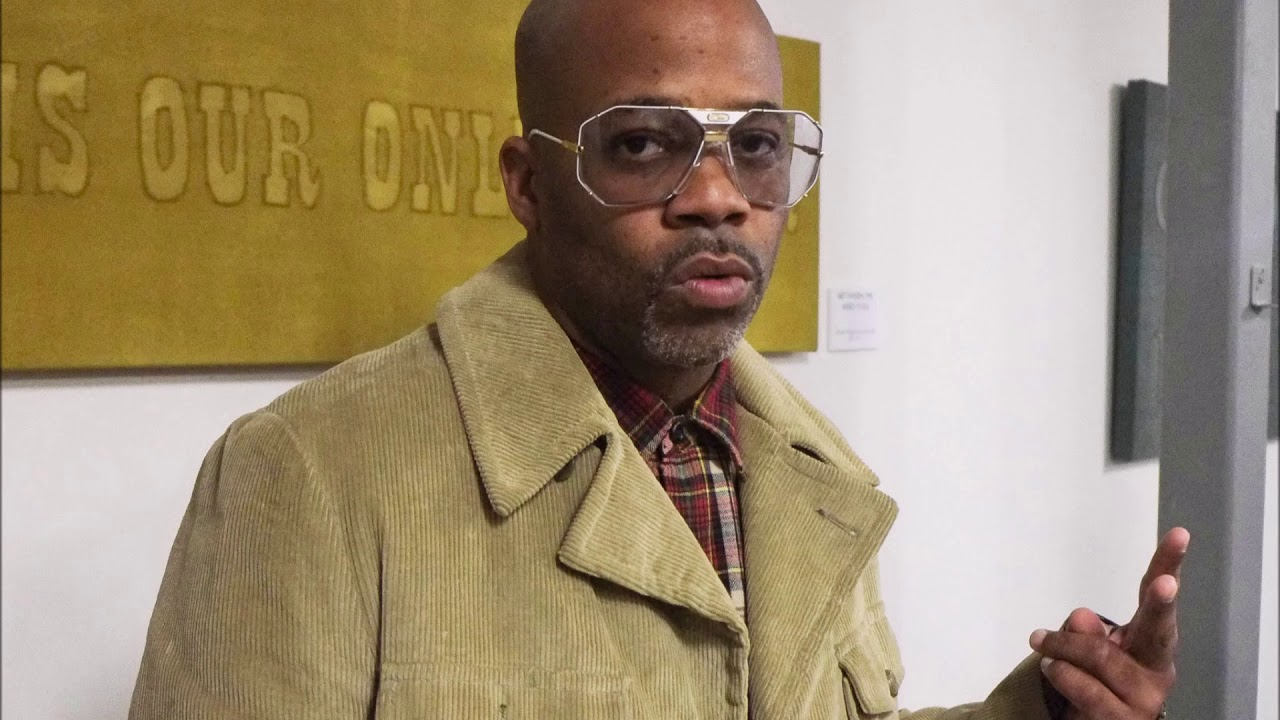 State Of New York Hits Dame Dash With Another Tax Warrant