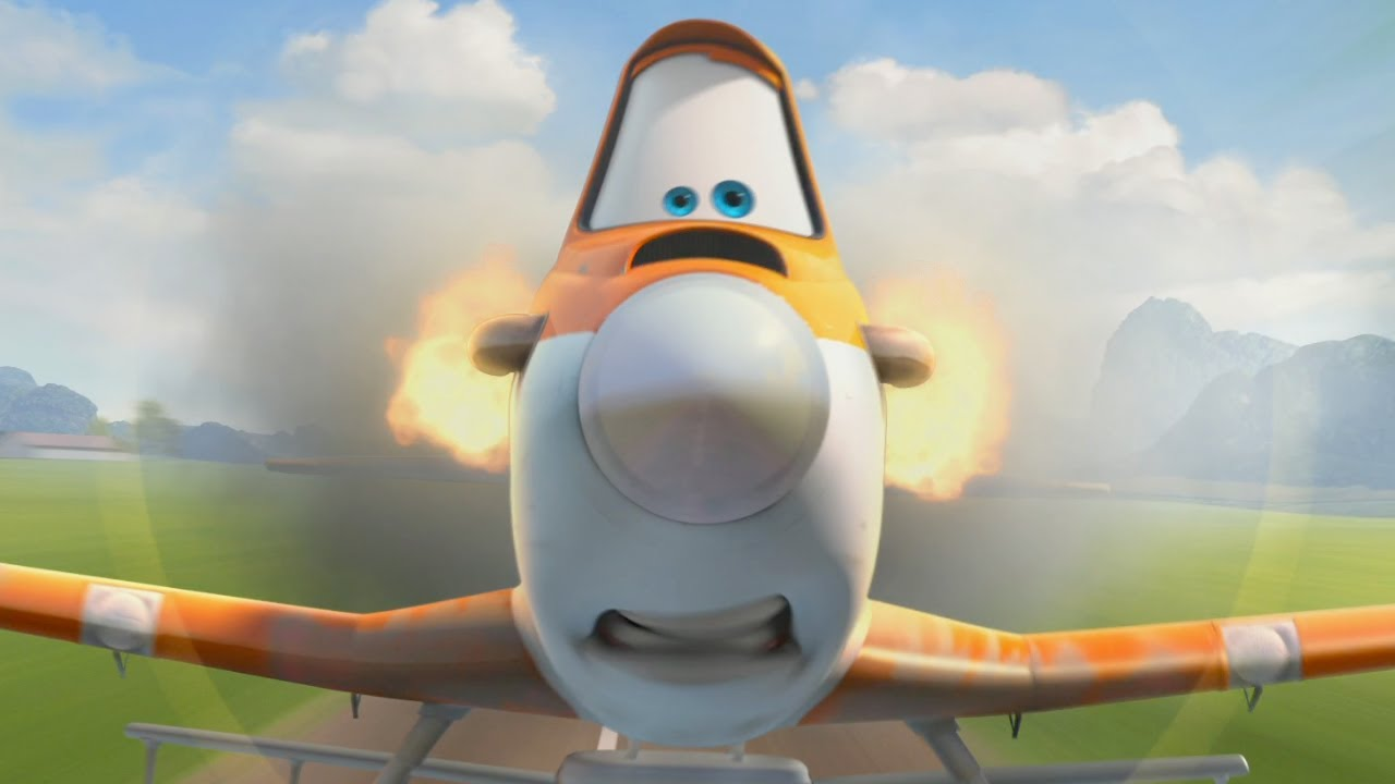 Uncategorized Dusty Planes meet dusty disneys planes youtube