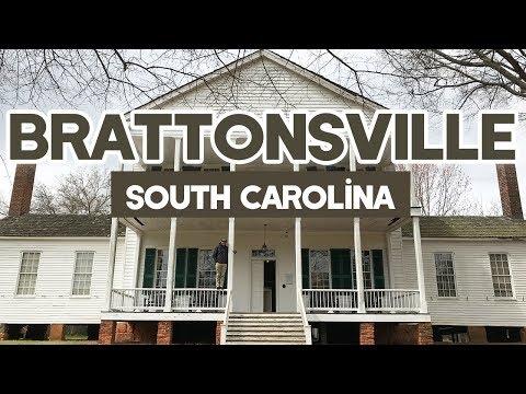 Catawba Tribe and Plantation || South Carolina