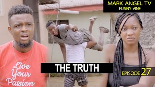 Download Emmanuella Comedy - The Truth | Caretaker Series - Mark Angel TV (Episode 27)