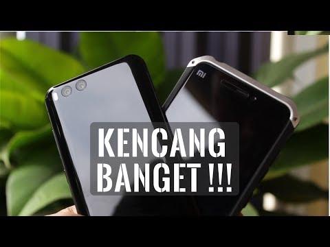 Xiaomi Mi6 vs Xiaomi Mi5 Speedtest - Beda Jauh!