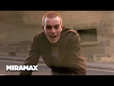 Trainspotting | 'Lust for Life' (HD) - Ewan McGregor, Jonny Lee Miller | MIRAMAX