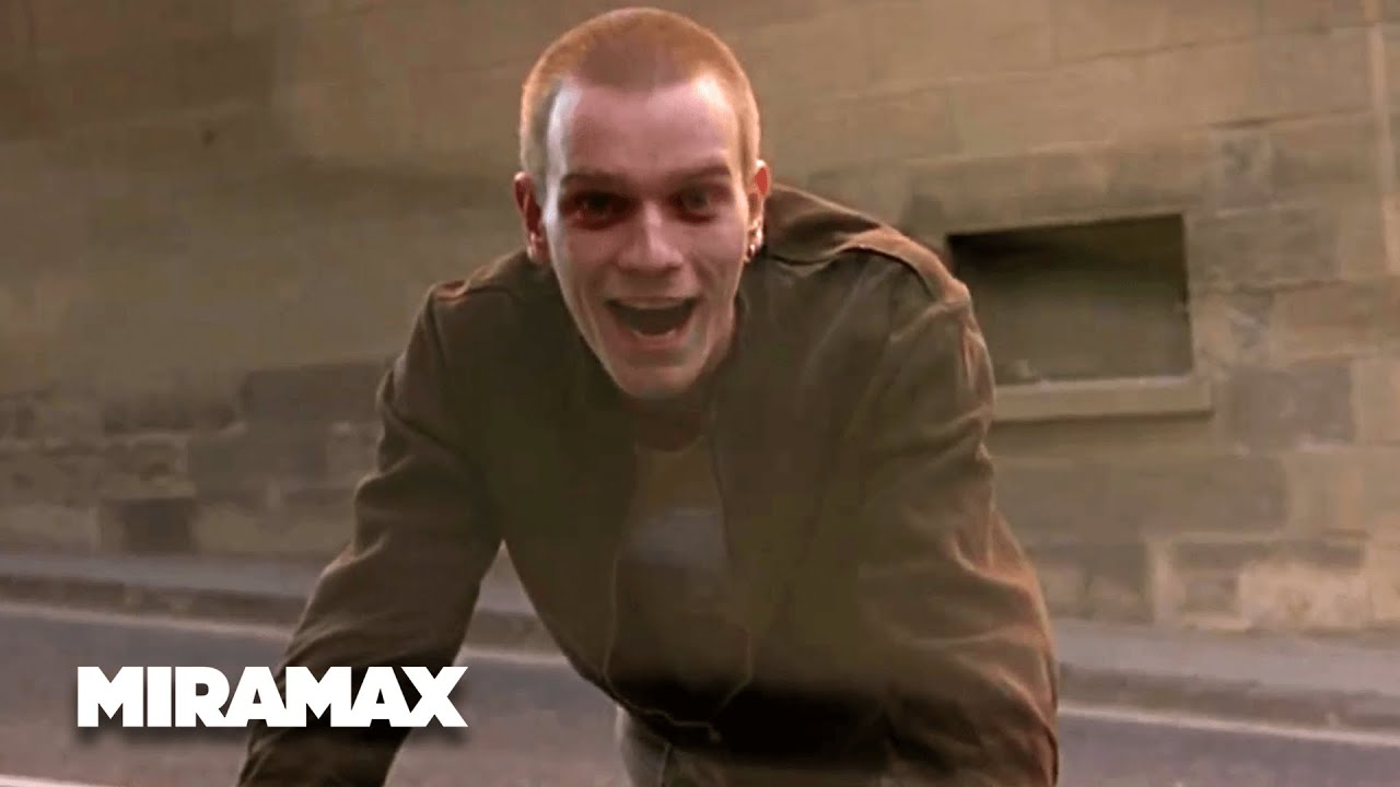 Trainspotting | 'Lust for Life' (HD) - Ewan McGregor ...
