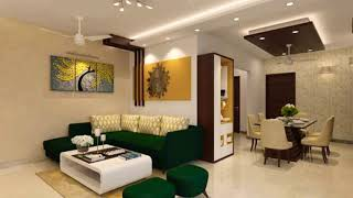 Beautiful Home Designs For 3bhk