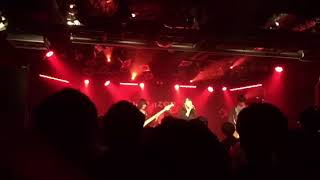 LIVE from 2017.4.16 新大久保Quarter Note 革命/黒木渚 大好きな曲をラ...