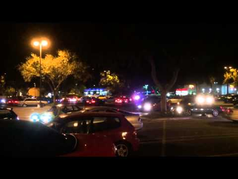 Modesto car meet getting shut down