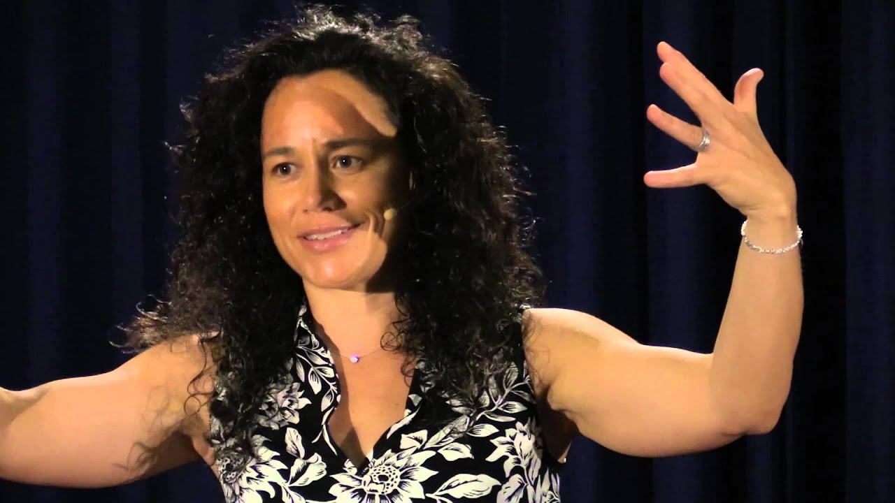 [VIDEO] Beyond the Cliff - Laura van Dernoot Lipsky