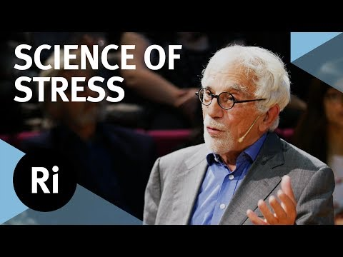 The Science of Stress: From Psychology to Physiology