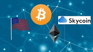 ETHER TO 500? MCAFEE SKYCOIN TATTOO? NATIONAL HUB FOR BLOCKCHAIN?