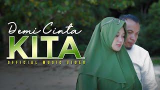 Download DEMI CINTA KITA - Andra Respati feat. Gisma Wandira (Official MV)